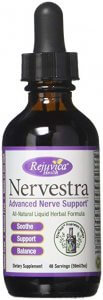Nervestra liquid neuropathy supplement